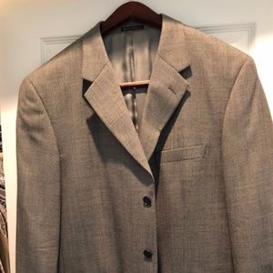 Alfani wool sport jacket